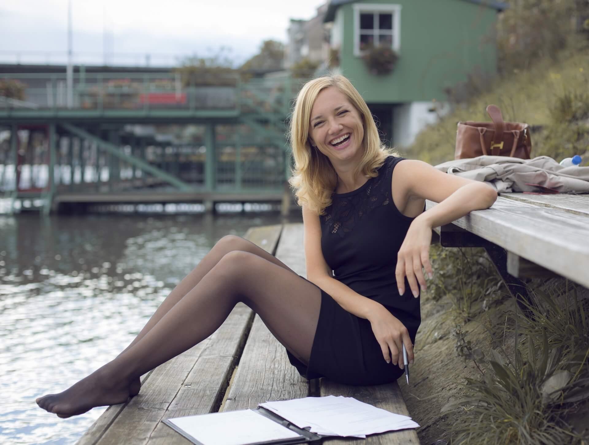 Esther Keller - Autorin
